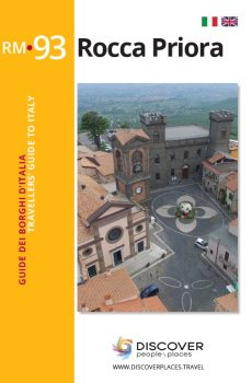 DiscoverPlaces.travel- Guida di ROCCA PRIORA