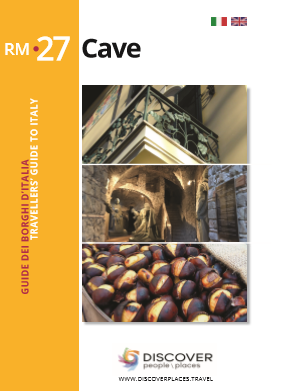 Discoverplaces.travel Cave Guide