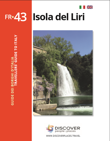 Discoverplaces.travel Isola del Liri Guide