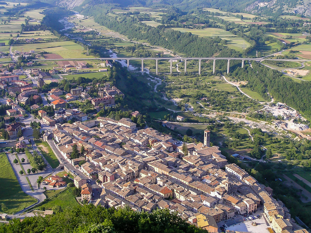 Rieti- Leonessa and its hamlets Villa Pulcini