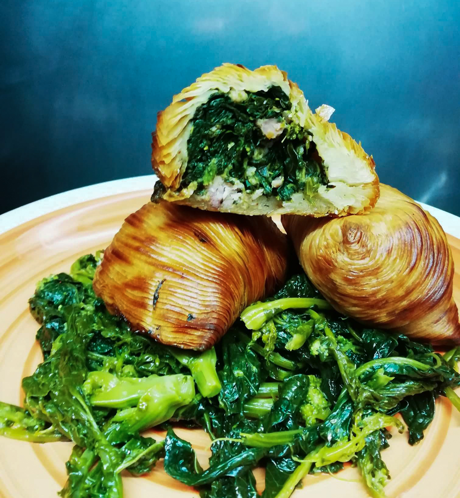 Roccasecca's Broccoletto feast on December 8 with very original recipes