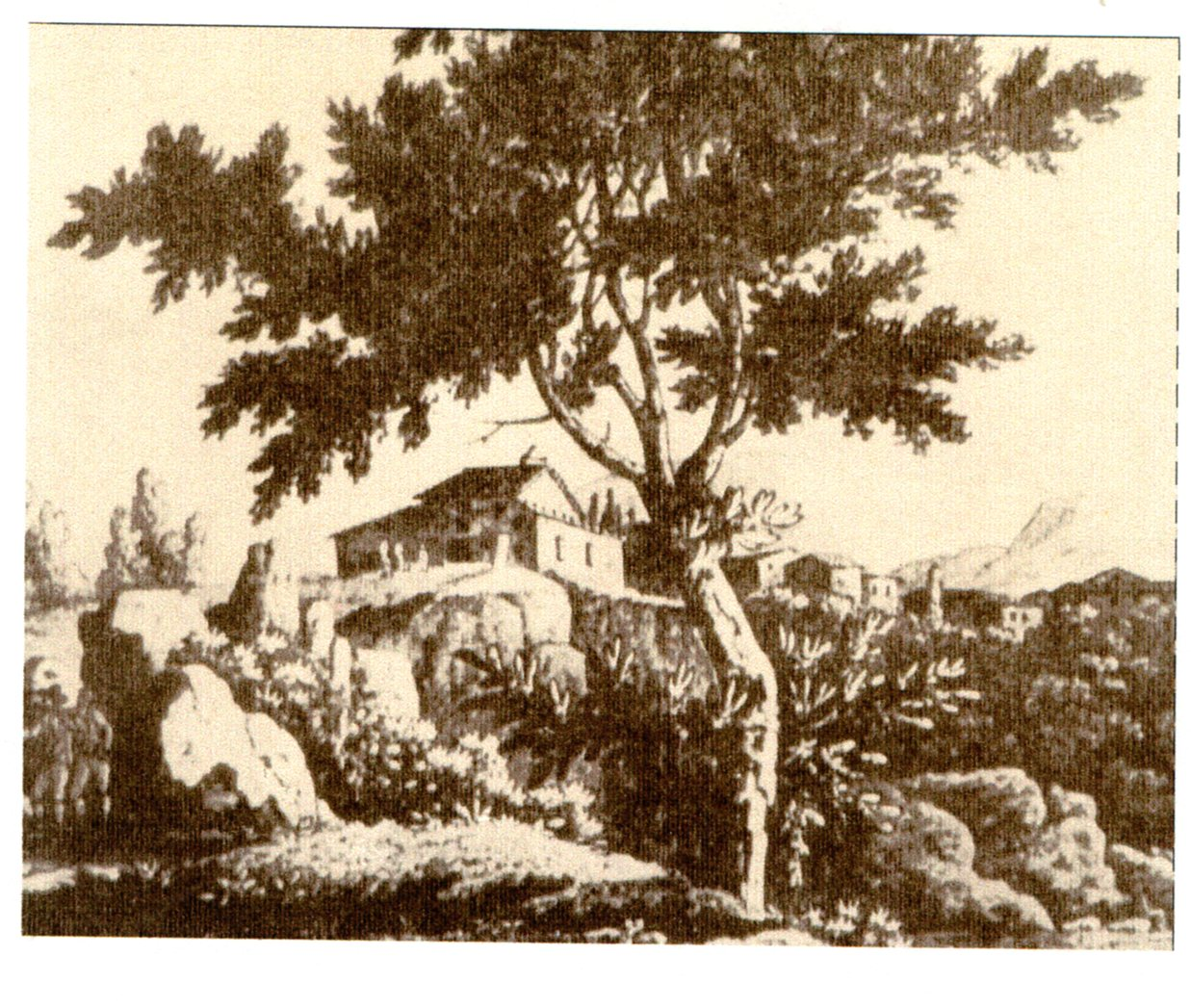 The mystery of the Aquino Tavern and its ancient origins