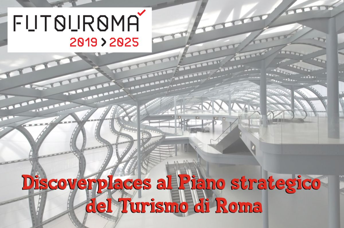 13 Nov. Discoverplaces a Futouroma