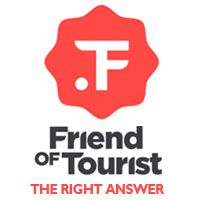 Friend of Tourist
