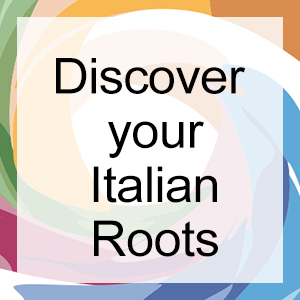 Discover your Italian Roots